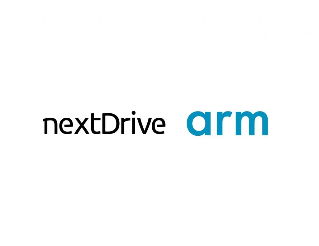Arm x NextDrive