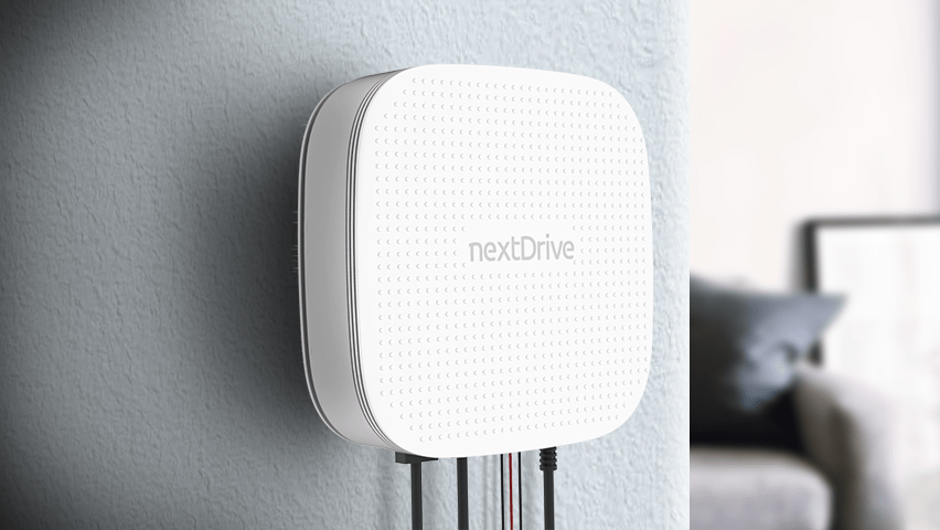 NextDrive データ収集ゲートウェイ Atto