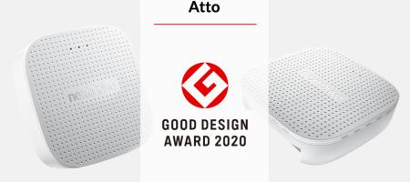 Atto Good Design