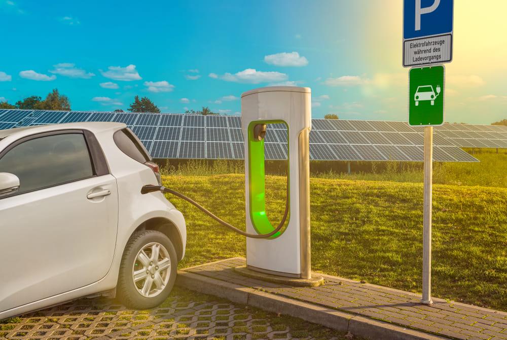電動車不僅改變汽車產業,更有望顛覆能源現狀